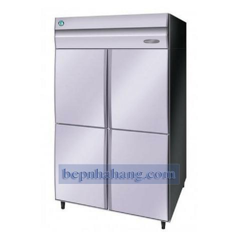 Tủ mát công nghiệp | Tủ lạnh công nghiệp 4 cánh